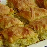 Cookbook Recipes, Dessert Recipes, Cooking Recipes, Greek Recipes, Vegan Recipes, Food Network Recipes, Food Processor Recipes, The Kitchen Food Network, Cheese Pies