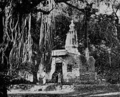 original shirdi temple - Sai Baba