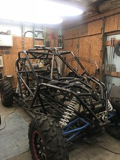 Go Kart Frame Plans, Diy Electric Car, Anime Girl Kimono, Tube Chassis, Off Road Buggy, Badass Jeep, Sand Rail, Trophy Truck, Rail Car