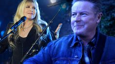 35 Years after 'Leather And Lace' was released, Stevie ~ ☆♥❤♥☆ ~   and Don Henley are back with a haunting new duet  ~  https://youtu.be/jKe7AusIgo4