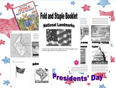 More Presidents' Day Freebies