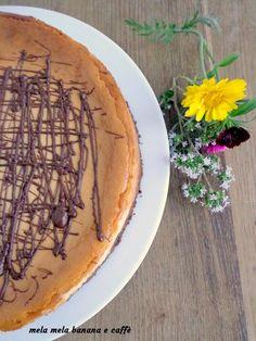 Cheesecake+al+cocco