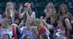 Selfie-taking sorority girls offer free tickets to charity
