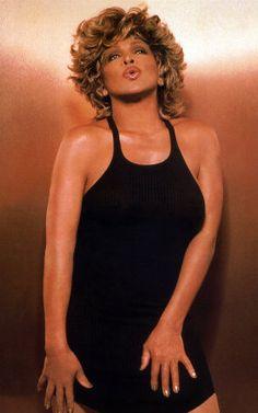 International Tina Turner Fan Club - Contact Us