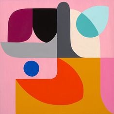 Stephen Ormandy represented artist at Olsen Irwin ~ Biography and artworks online