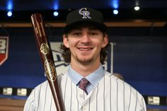 Burkhart: Colorado Rockies Top 15 Prospects in 2017 = After bringing up the rear of the NL West in 2015, the Colorado Rockies climbed to third place last year with a 75-87 record as…..