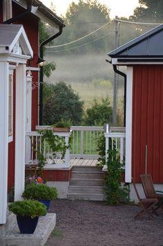 Hotel Nestor, Korppoo Finland Future House, My House, Europe Street, Swedish Cottage, Scandinavian Countries, Farms Living, Beautiful Places To Travel, Sweden, Helsinki