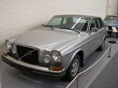 Volvo 162 C Prototype