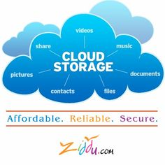 Ziddu.com Launches Paid Cloud Services and Accepts BitCoin