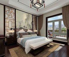 Картинки по запросу chinese bedroom