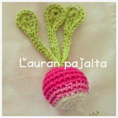 Lauran kotona Food Crafts, Crochet Necklace, Crochet Hats, Kids, Knitting Hats, Young Children, Boys, Children, Boy Babies