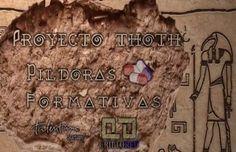 """Seguridad Informática """"A lo Jabalí ..."""": Recomendaciones Proyecto Thoth"""