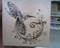 Hummingbird...omg, beautiful!!!