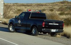 Texas Department of Public Safety - Texas Highway Patrol by niteowl7710, via Flickr