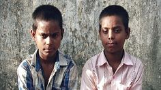 This documentary film tells the moving stories of Deepa, Salaam, and twins Hussan and Hussein – four children caught up in the maelstrom of life on the streets and in the slums of Mumbai. Description from bollywood.cz. I searched for this on bing.com/images