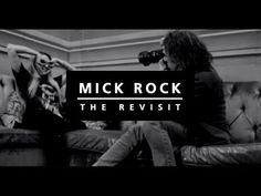 Mick Rock over de Nikon Df - YouTube