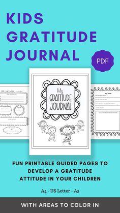 Letter Of Gratitude, Practice Gratitude, Attitude Of Gratitude, Journal Prompts For Teens, Gratitude Journal Prompts, Journal Ideas, Journal Pages Printable, Journal Template, Templates Printable Free