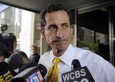 Isn't this the second scandal for him? #dobetter #News #scandal  http://www.sfgate.com/news/us/article/Key-dates-in-former-US-Rep-Anthony-Weiner-s-rise-11159197.php?utm_campaign=crowdfire&utm_content=crowdfire&utm_medium=social&utm_source=pinterest