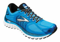 New Running Shoes! Brooks Glycerin 11: the latest edition of Brooks premier women's neutral running shoe