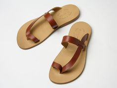 mens sandals from italy