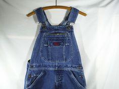 Wear on back, bottom leg hem. See pictures. | eBay!