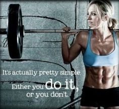 Motivational Quotes For Female Athletes