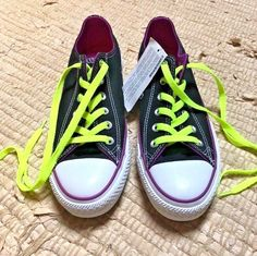 5a5a58cf5ba0c6 Converse All Star Low Top Unisex Canvas Shoes Sneakers - Womens 8 Mens 6   fashion  clothing  shoes  accessories  unisexclothingshoesaccs   unisexadultshoes ...