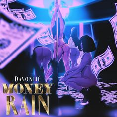 """Independent recording artist DaVonti of St Louis is gearing up for the release of his debut music project. His EP titled """"The Intro,"""" will be released through Face Up Music on September 23. """"Money Rain"""" is the first single to be promoted from the project. The singer says listeners can expect to hear music written from an authentic space that showcases the """"good, bad, and the ugly"""" part of life and relationships. #Davontie #Moneyrain Up Music, Kinds Of Music, New Music Releases, Music Writing, Falling From The Sky, Low Key, St Louis, Being Ugly, Singer"""