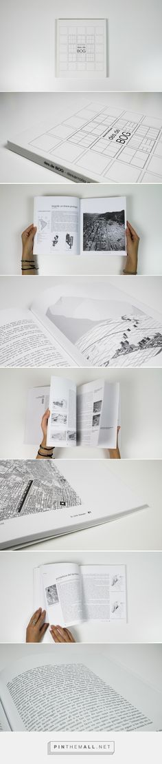 des.de BOG // Graphic design on Behance    https://www.behance.net/gallery/57796941/desde-BOG-Graphic-design