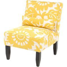 Delia Accent Chair