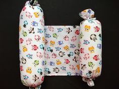 """Coser y regalar - Sewing and giving: COJINES ANTIVUELCO PARA BEBÉS """"CARAMELOS""""… What Baby Needs, Baby Love, Cute Maternity Outfits, Baby Must Haves, Baby Pillows, Everything Baby, Baby Crafts, Baby Sewing, Future Baby"""