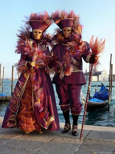 Carnival of Venice 2010 - First day | Flickr - Photo Sharing!