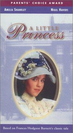 A Little Princess. 1986. TV Series. With Maureen Lipman, Amelia Shankley, Miriam Margolyes, Annette Badland. Sara Crewe is the pampered darling of her father, an army captain, and the Victorian London girls' school where he places her. But when her father dies, penniless, Sara becomes a skivvy in Miss Michin's school, befriended only by the scullery maid, Becky, her friends Ermengarde and Lottie, a little monkey, a lascar, and the mysterious man next door.