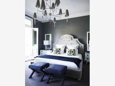 Master Bedroom - Home and Garden Design Ideas