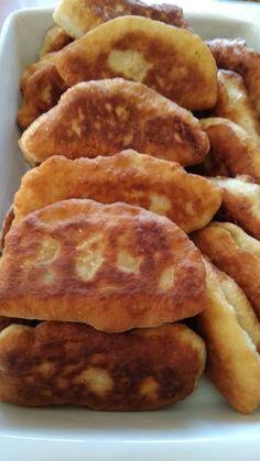 Πιροσκί με πατάτα !!! ~ ΜΑΓΕΙΡΙΚΗ ΚΑΙ ΣΥΝΤΑΓΕΣ 2