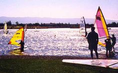 Shoreline Park, Mountain View, CA