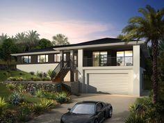 3D Artist Impression for a building company - Coomera Gold Coast QLD