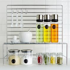 イメージ 6 Kitchen Dinning, Kitchen Pantry, Kitchen Storage, Kitchen Nightmares, Ideas Prácticas, Pantry Organization, Cabinet Design, Minimalist Home, Cool Kitchens