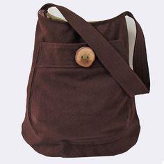 Image of Bucket Bag PDF Sewing Pattern