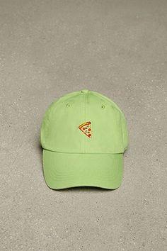 Gorra Pizza - Hombre 21men a2533f9418e