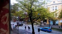 #tampere #tammerfors #city #travel #finland #finnish #suomi #central #autumn #october
