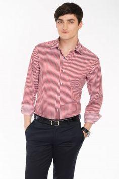 KOSZULA REZUS SLIM #shirt #pawo #fashion #ellegance http://sklep.pawo.pl