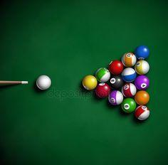 Billiard balls - Stock Vector , #spon, #balls, #Billiard, #Vector, #Stock #AD Eps Vector, Vector Stock, Cartoon Background, Aesthetic Iphone Wallpaper, Balls, Stock Photos, Illustration, Illustrations