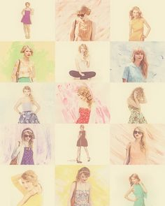 for Taylor Swift:Ok ok listen up haters why do you hate Tay???!!! Your missing taylor love if you only knew.