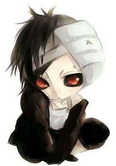 tokyo ghoul . uta