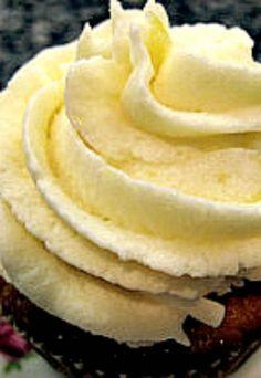 Pineapple Buttercream Frosting