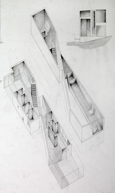 mount fuji house, Satoshi Okada