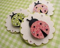 idea for a ladybug gift