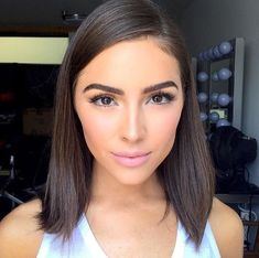 olivia culpo short hair - Google Search