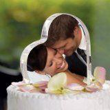 Photo Cake Topper $25 Amazon